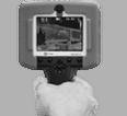 מצלמה טרמית לאיתור נזילות מים