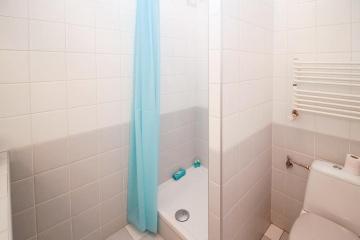 איטום מקלחת – איך זה עובד?