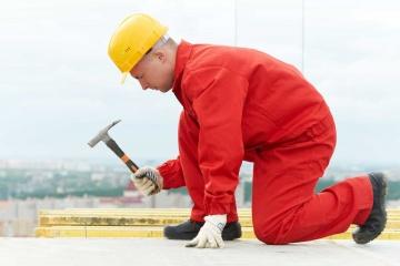 שיקום בטון – טיפול בתפרי התפשטות